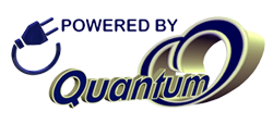 Powered By Quantum